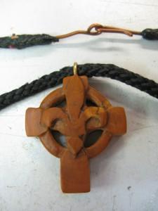 croix buis
